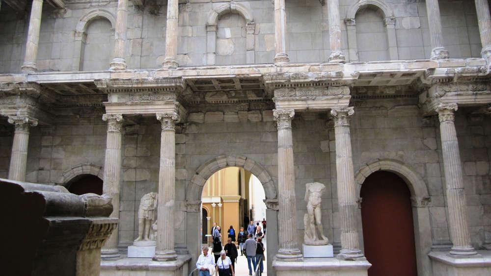 Top 10 Museen Deutschland