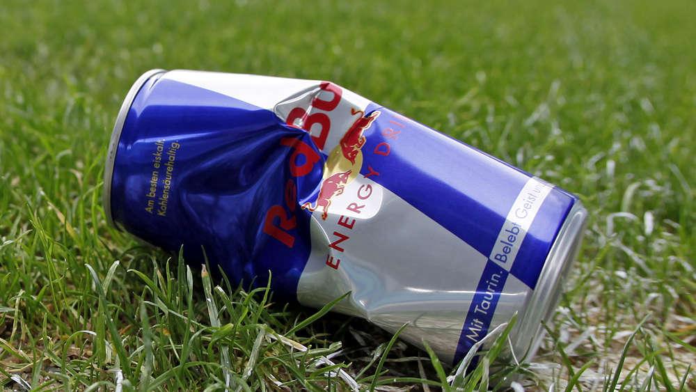 Red Bull Verklagt Weil Keine Flügel