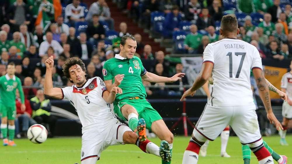 Irland Verhindert Sieg Von Deutschland In Em Quali In