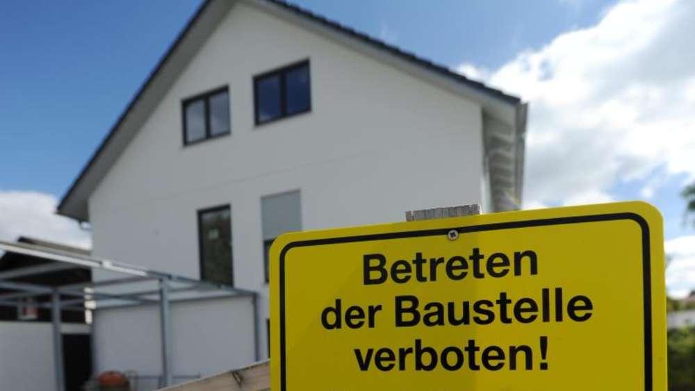 Bauabnahme Sollte Bei Ortstermin Stattfinden Wohnen