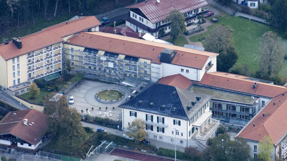 Orthopädische Klinik Tegernsee: Aus Bauplänen wird nichts | Tegernsee