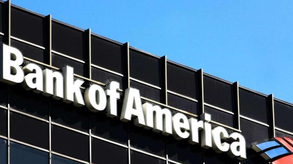 Verlust statt Gewinn: Bank of America korrigiert Finanzbericht ...