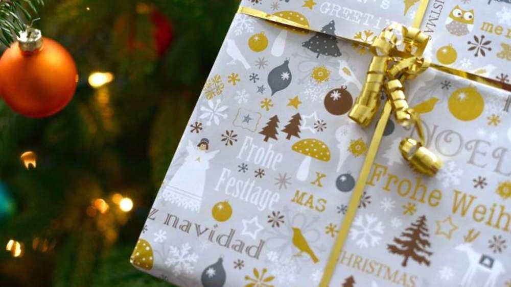 Eltern geben 129 Euro pro Kind für Weihnachtsgeschenke aus | Leben