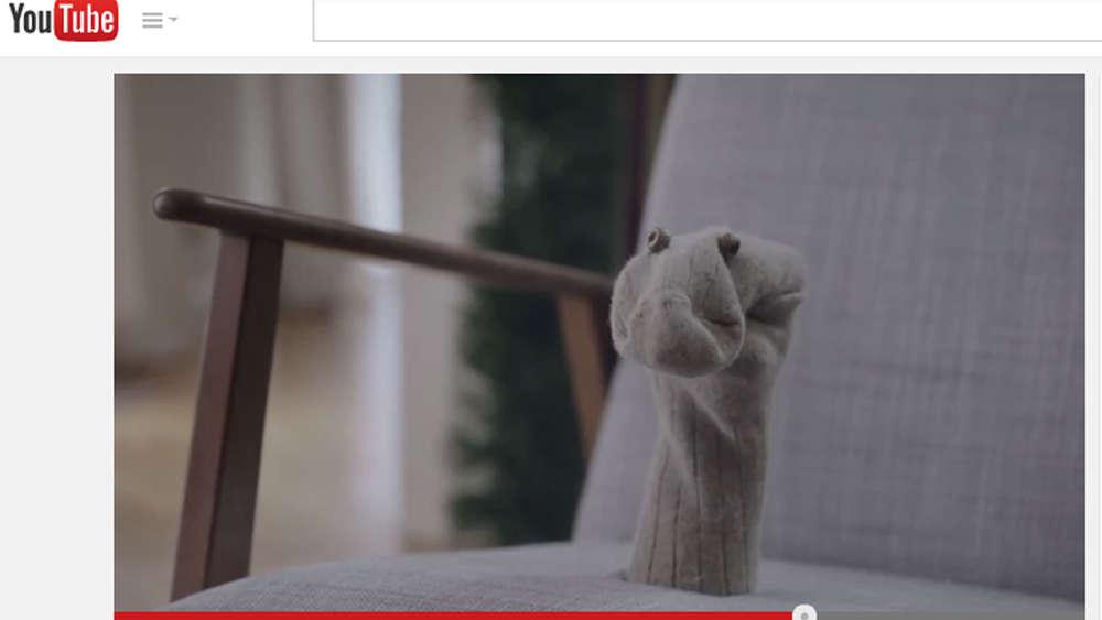 Geniale Werbung: Niemand mag Socken an Weihnachten! | Welt
