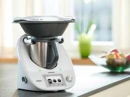 Aldi Mit Thermomix Kopie Kuchenmaschine In Filialen Erhaltlich