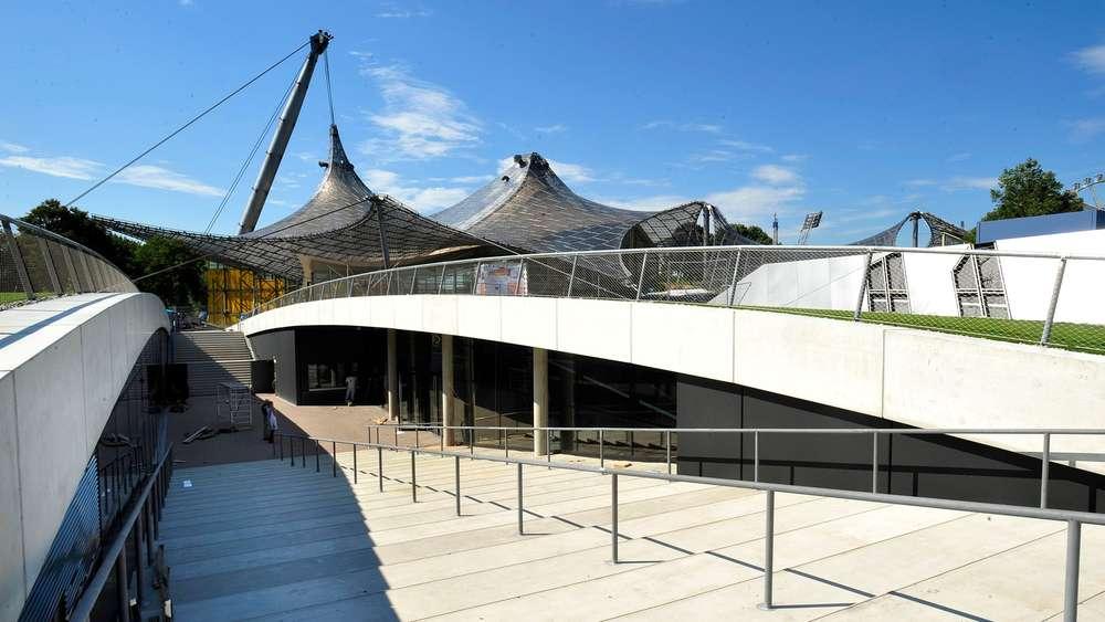 Kleine Olympiahalle: Katzen statt Konzerte | Milbertshofen ...