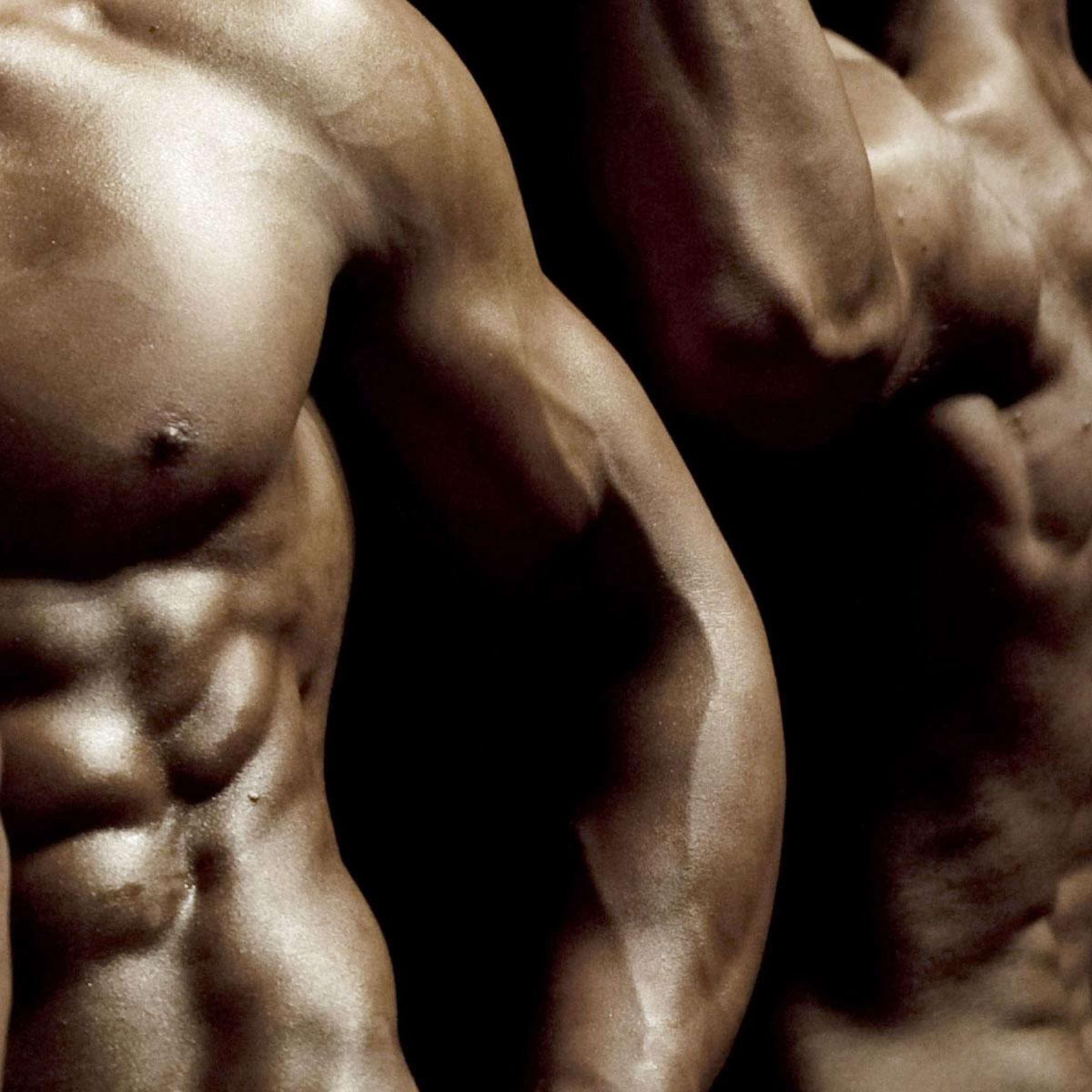 Körperbehaarung mann starke Übermäßige Behaarung: