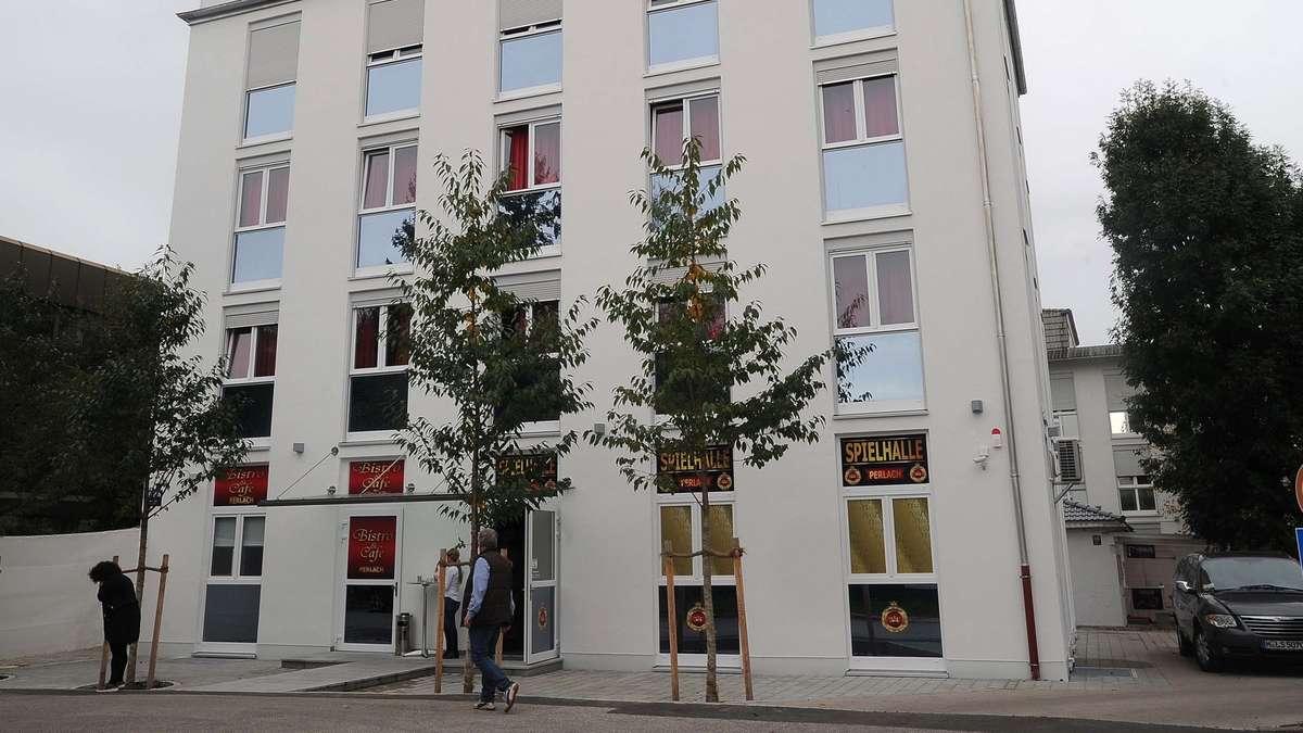 Höfer München haus wird bereits als bordell genutzt ramersdorf perlach