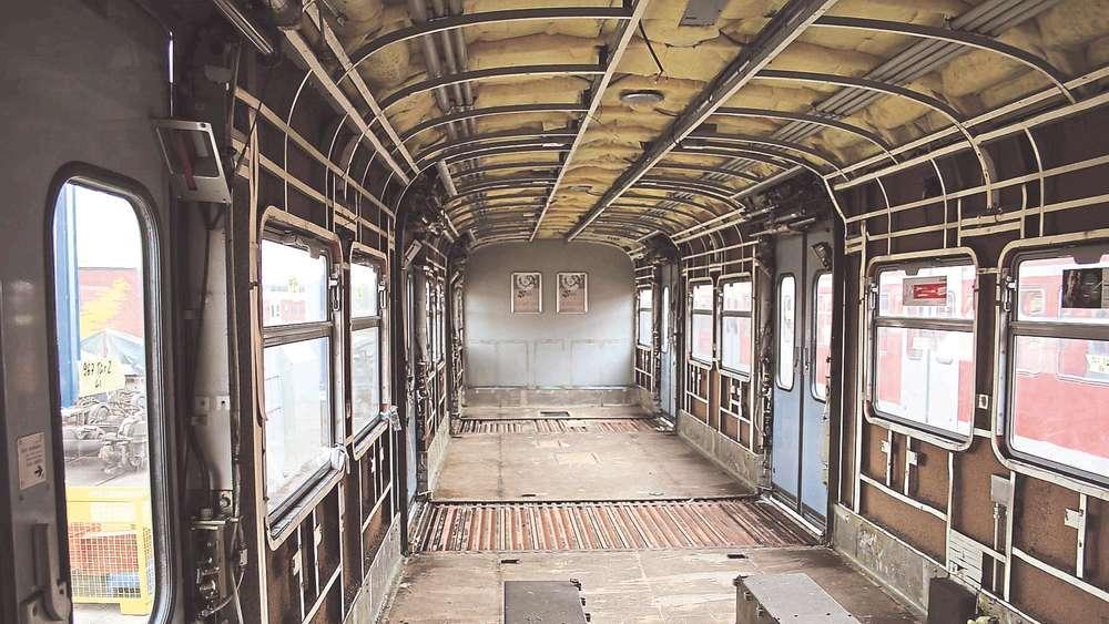 Neuer Fahrplan Aufgehübschte Züge Lkr Dachau