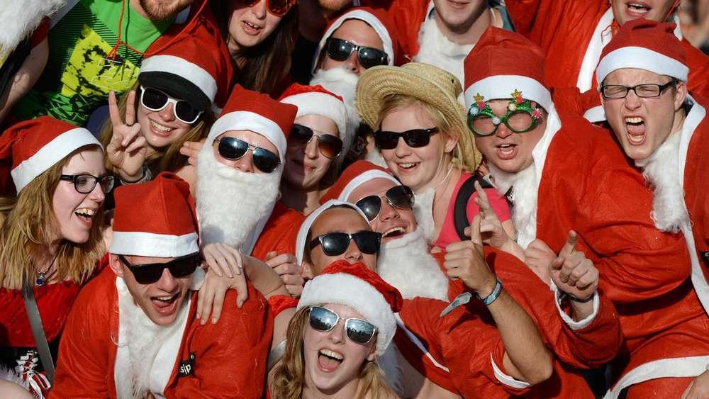 Alkohol Weihnachtsfeier.Weihnachtsfeier Das Sind Die Zehn Größten No Gos Und Wichtigsten