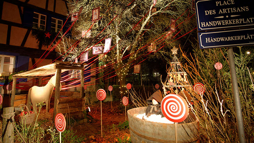 Weihnachten Tradition weihnachten im elsass - die tradition ist 500 jahre alt | reise