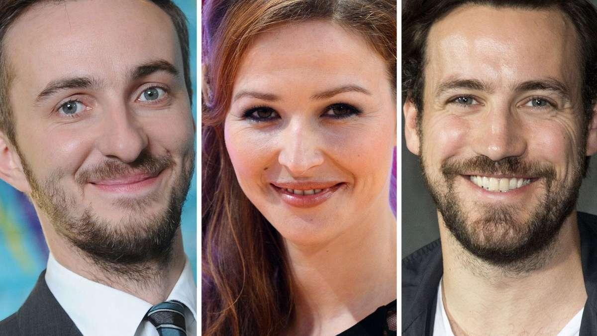 Von diesen tv moderatoren m chten wir 2015 mehr sehen tv for Wir in bayern moderatoren