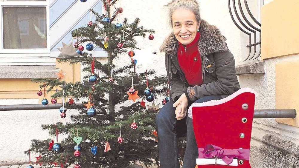 Ein Weihnachtsgeschenk für den Bürgermeister | Geretsried-Wolfratshausen