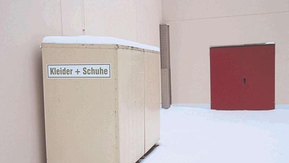 illegale firma l sst container verschwinden dachau. Black Bedroom Furniture Sets. Home Design Ideas