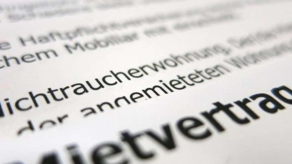 Mietvertrag kann auf einen Dritten übertragen werden | Wohnen