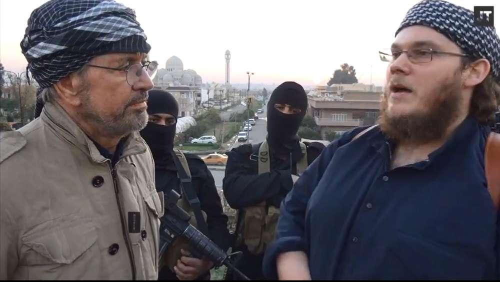Deutscher Isis