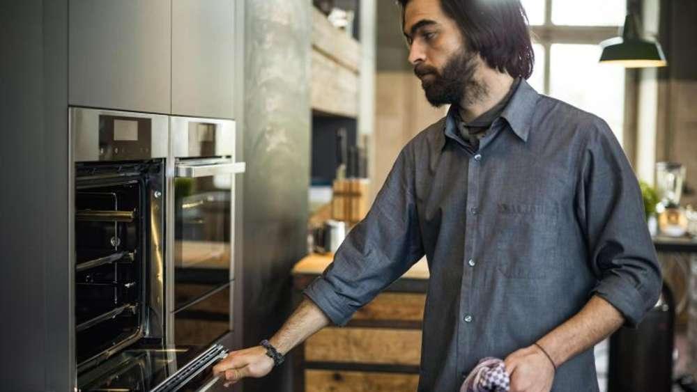 Siemens Kühlschrank Kamera : Kühlschrank kamera und mehr: schlaue lösungen für die küche wohnen