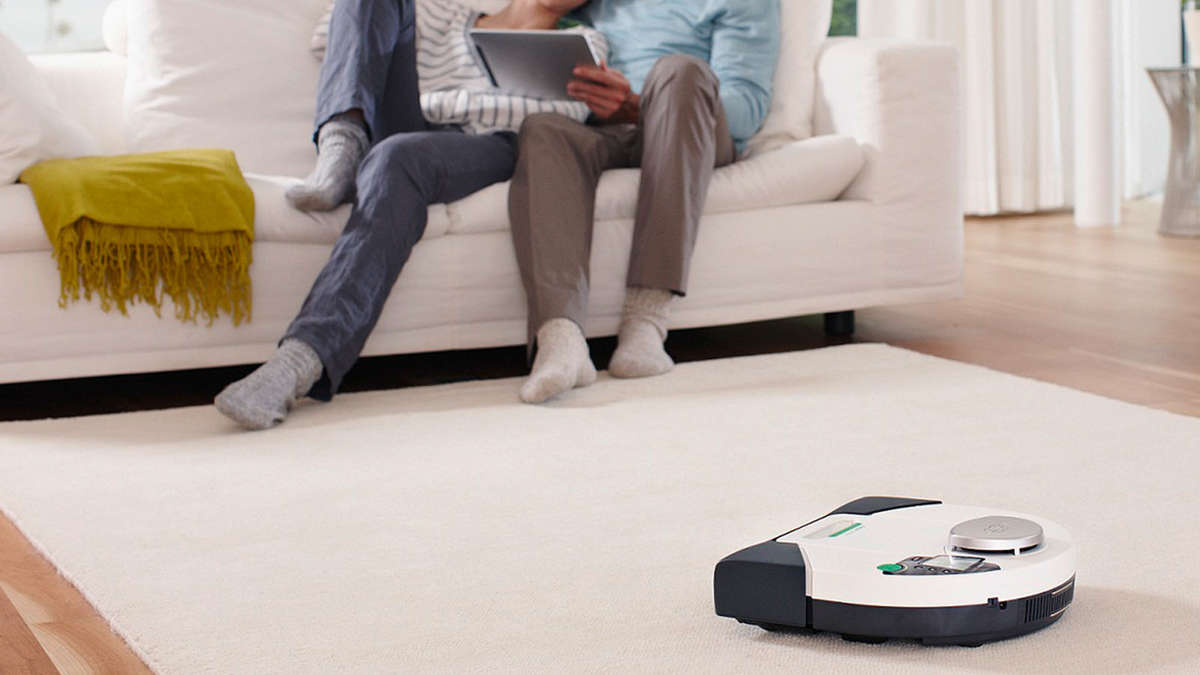 saugroboter im test das sollten sie vor dem kauf beachten wohnen. Black Bedroom Furniture Sets. Home Design Ideas