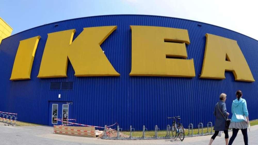 ikea setzt expansion in deutschland fort wirtschaft. Black Bedroom Furniture Sets. Home Design Ideas