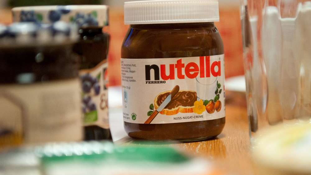 greenpeace wirft nutella kinderarbeit vor wirtschaft. Black Bedroom Furniture Sets. Home Design Ideas