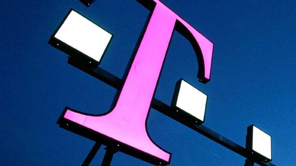 Telekom Macht Online Rechnung Sicherer Wirtschaft