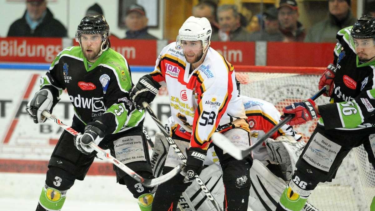 Eishockey Peissenberg