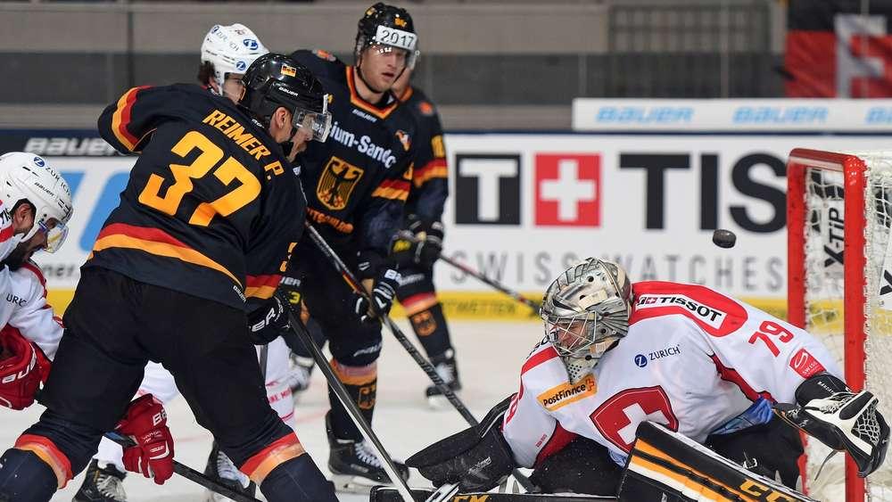 Deutschland Cup Findet Künftig In Augsburg Statt Mehr Eishockey