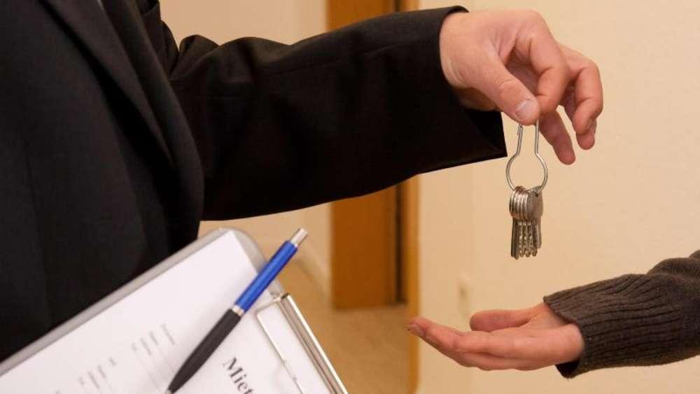 Wohnung Unbewohnbar Mieter Darf Fristlos Kundigen Wohnen