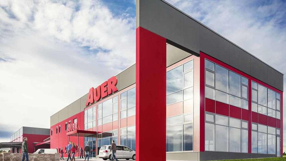 Auer Bauzentrum das auer bauzentrum eröffnet auch in parsdorf erding