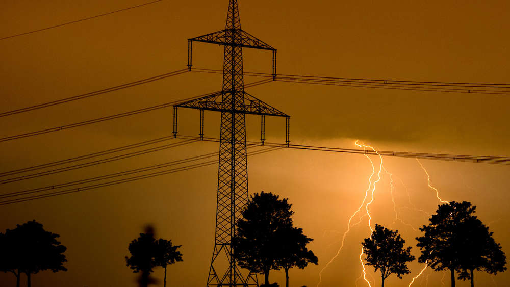 Stromausfall Deutschland