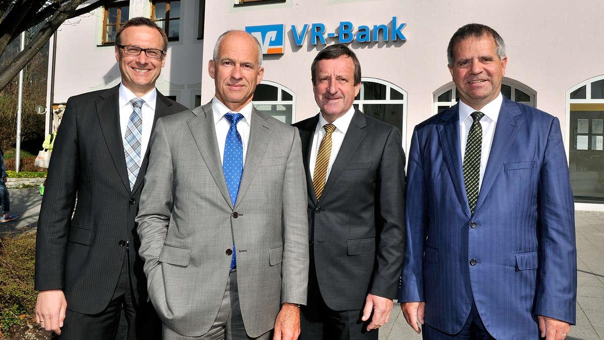 Bank Garmisch