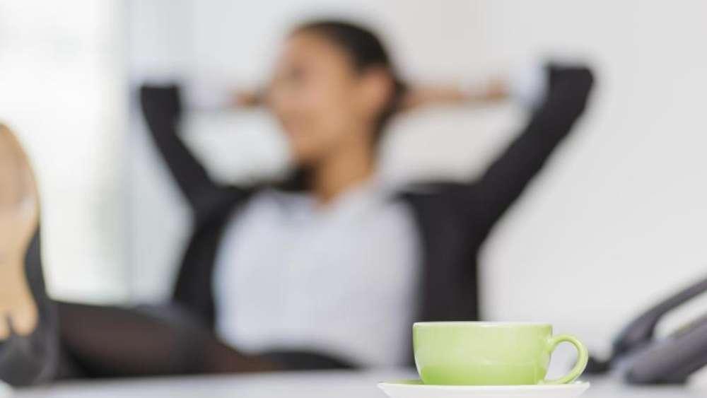 Führungskräfte sollten beim Thema Gesundheit Vorbild sein | Karriere
