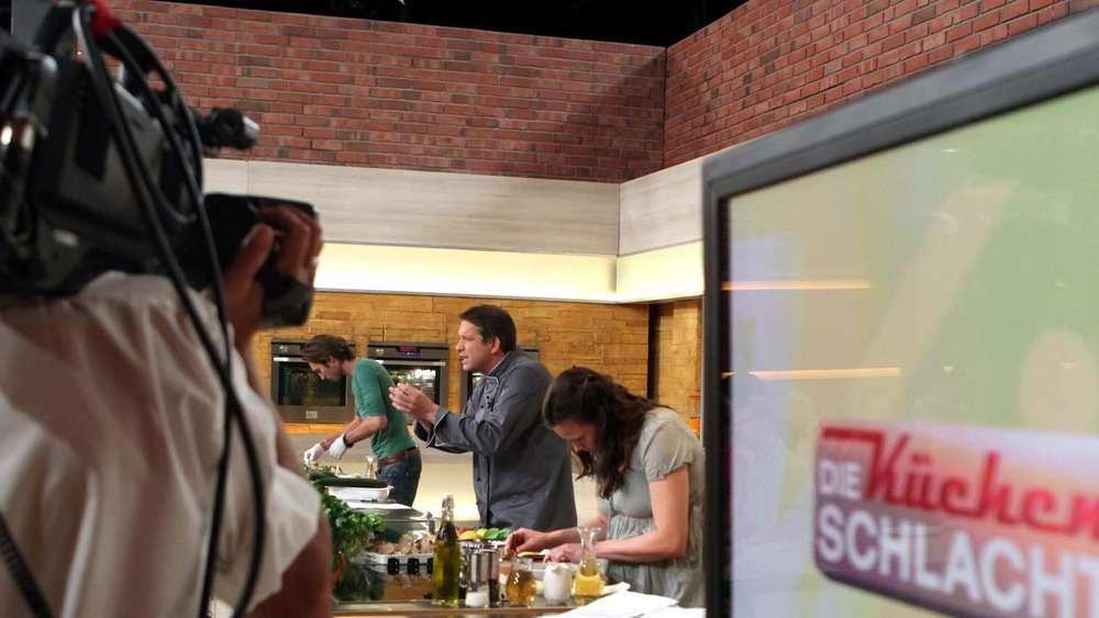 Die Küchenschlacht Köche ~ kochshow zdf ttci info