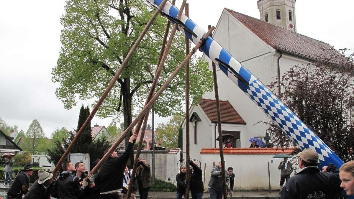 Maib Ume Im Landkreis Dachau Die Bilder Lkr Dachau