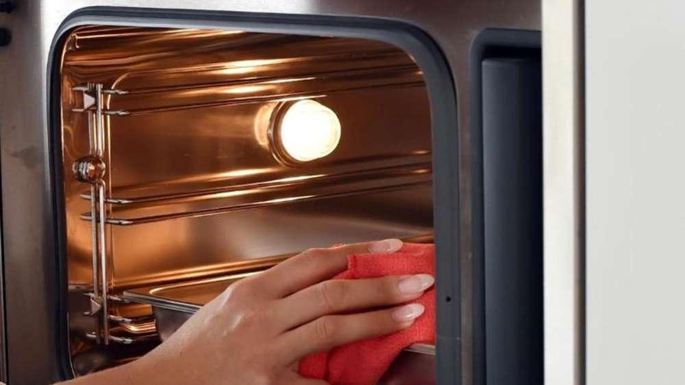 Pyrolyse Oder Katalyse So Reinigen Sich Ofen Selbst Wohnen