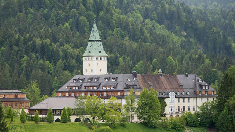 g7 treffen 2015 kosten Wuppertal