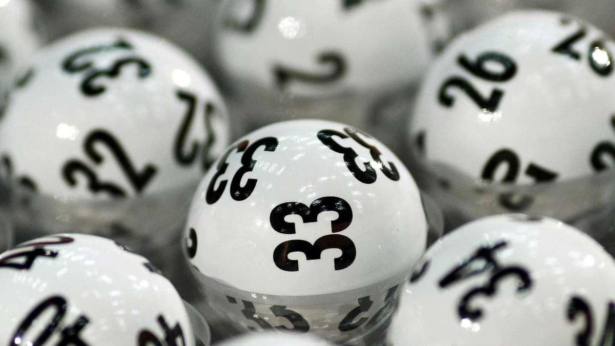 6 aus 49 lotto mittwoch Wuppertal