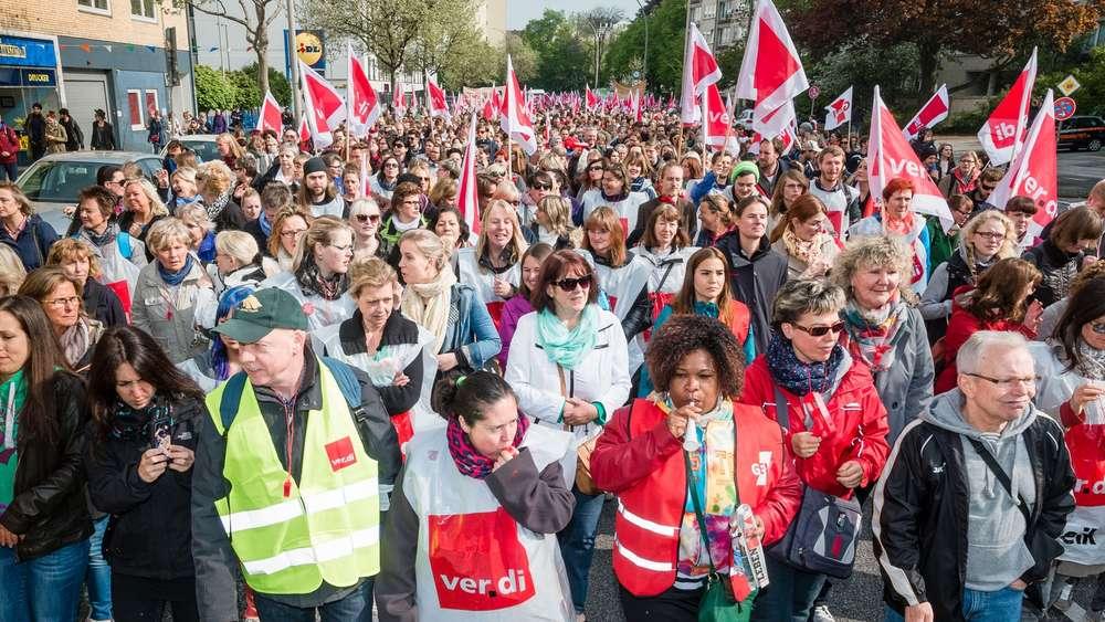 Kita Streik