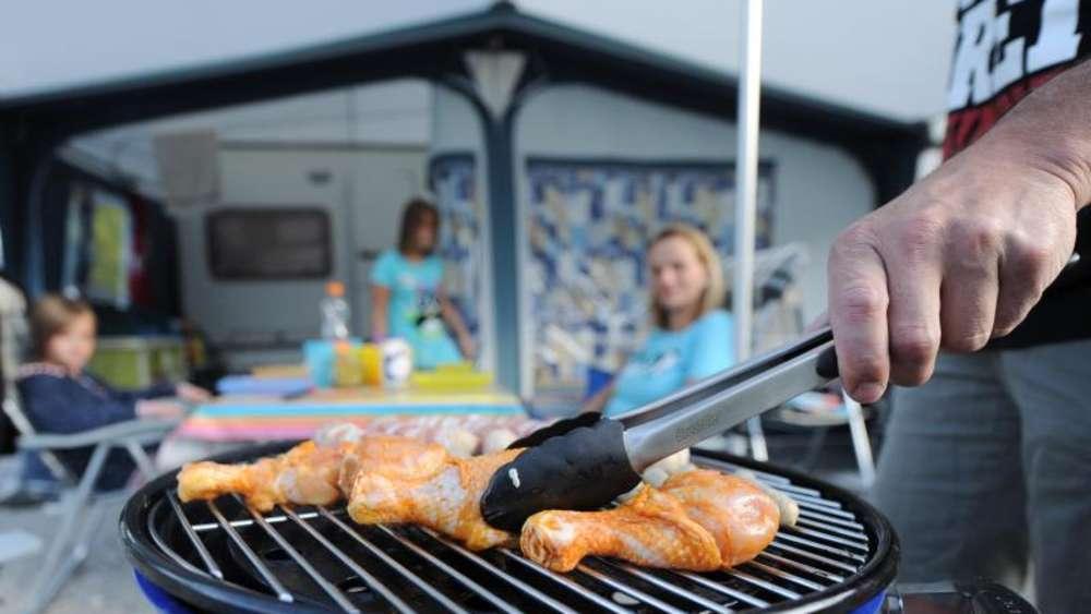 Outdoor Küche Camper : Von outdoor bis wohnmobil camping küchen richtig ausstatten leben