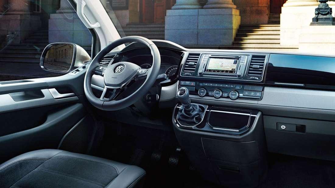 Volkswagen MAHAG