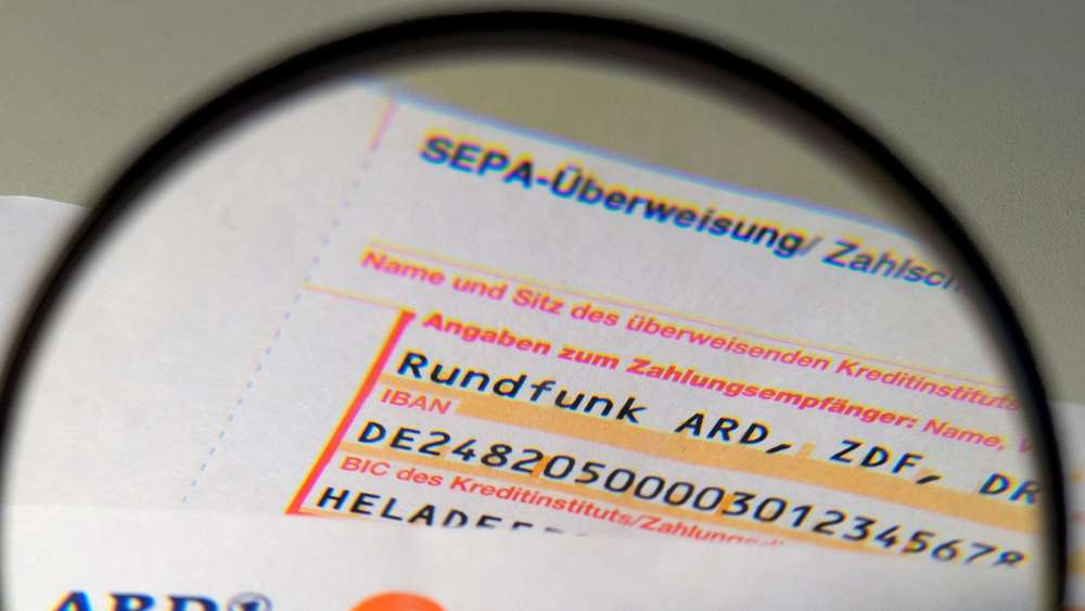 Gez Trick Mit Bargeld Brief Bringt Behörde In Bedrängnis Tv