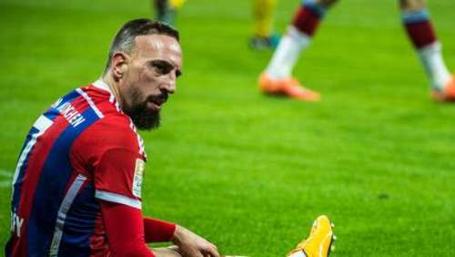 Video: Karriere-Aus für Franck Ribéry?