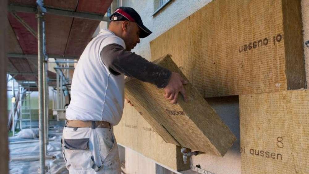 Das Haus aufrüsten: Sinnvolle Reihenfolge beim Sanieren | Wohnen