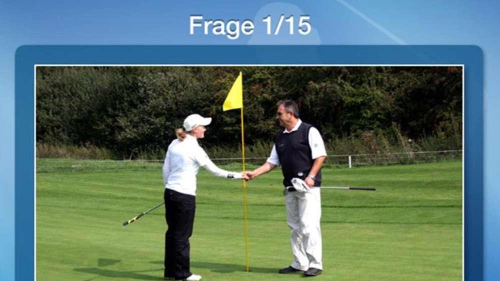 Gps Entfernungsmesser App : Weiter app schlag virtuelle helfer auf dem golfplatz leben