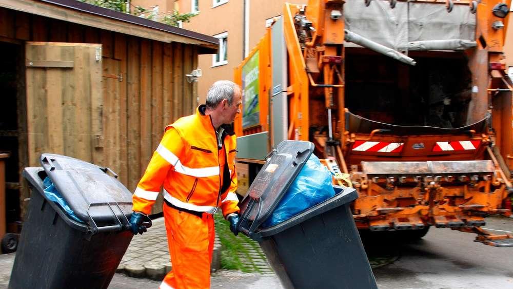 Müllentsorgung Köln