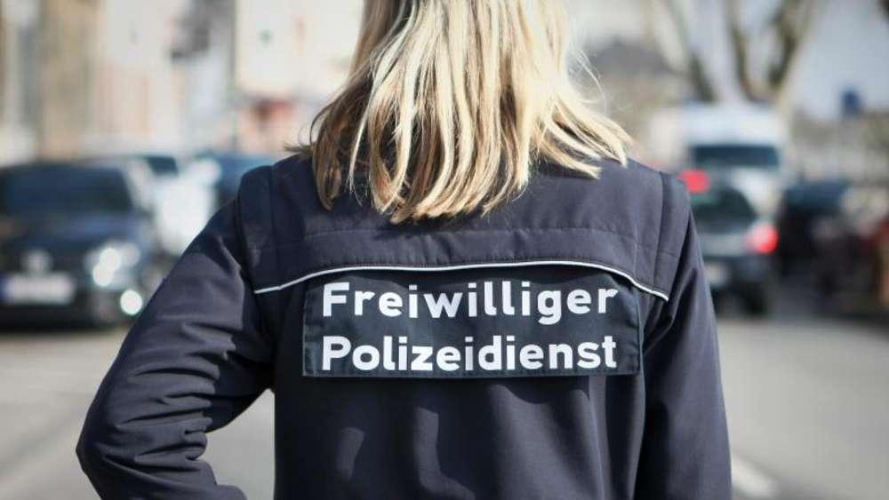 Hilfspolizei Nrw