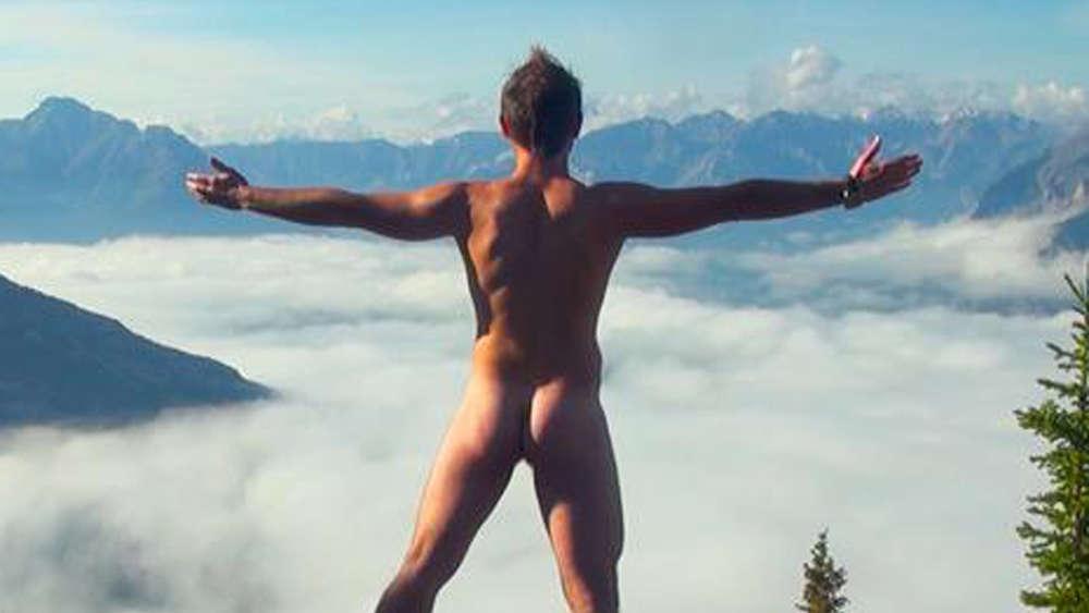 Nacktfotos Im Urlaub Sind Voll Im Trend Reise