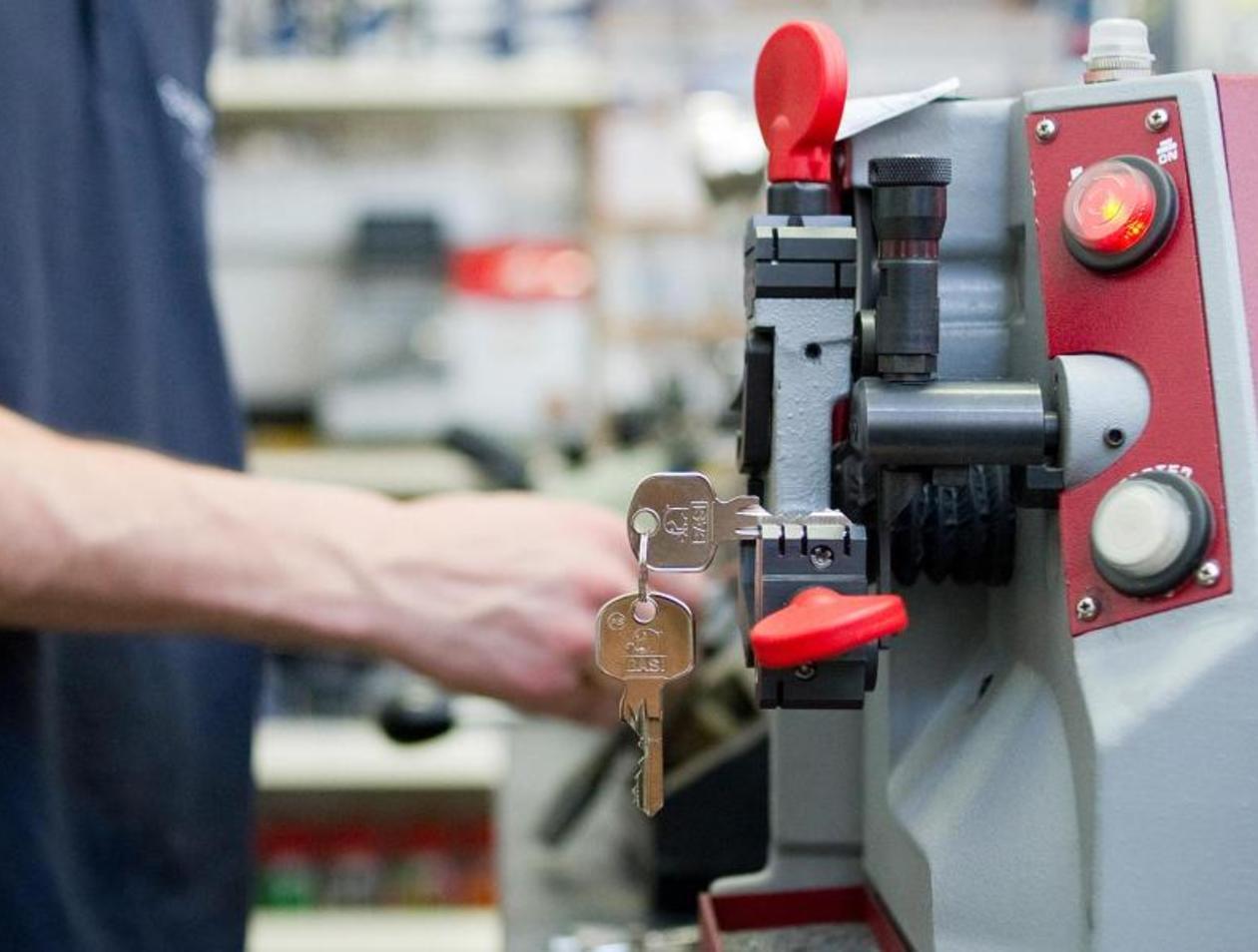 Turbo Schlüssel nachmachen: Was Eigentümer tun müssen | Wohnen GD68