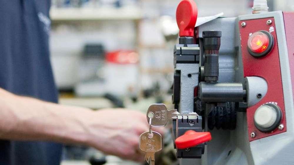 Gut bekannt Schlüssel nachmachen: Was Eigentümer tun müssen | Wohnen QU79