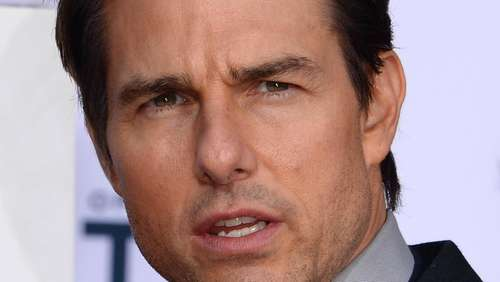 Tom Cruise in Sorge: Mutter spurlos verschollen